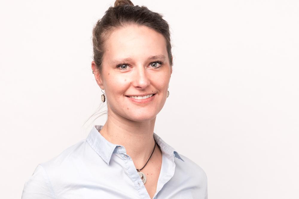 Annika Hansen