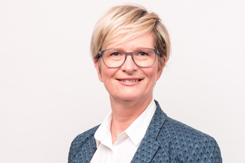 Birgit Spalink