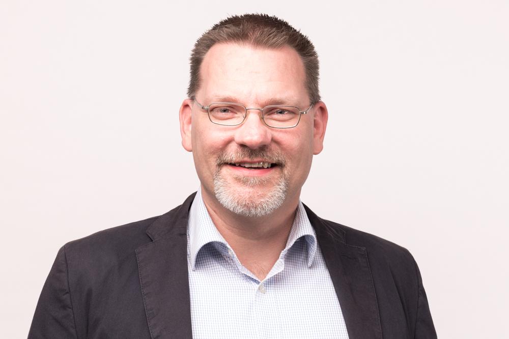 Helge Jaschke