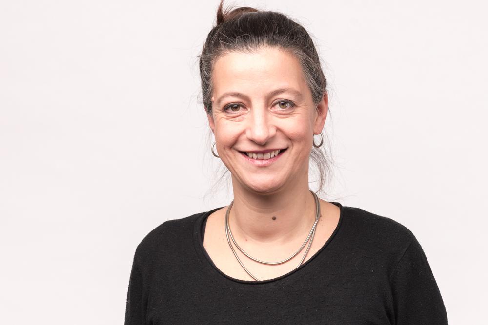 Jenny Fabig