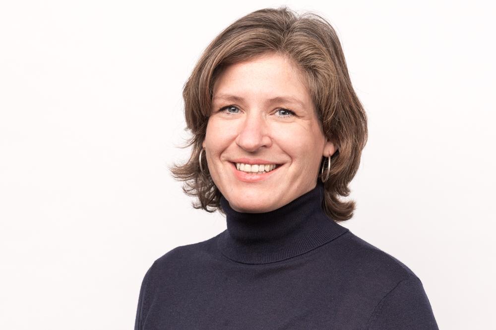 Luise Göttker-Schnetmann