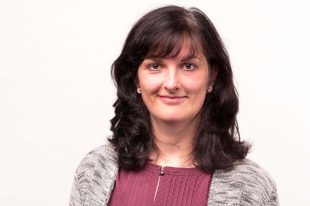 Maja Lesniewicz-Scheibel