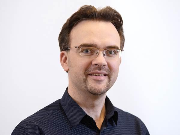 André Kurth