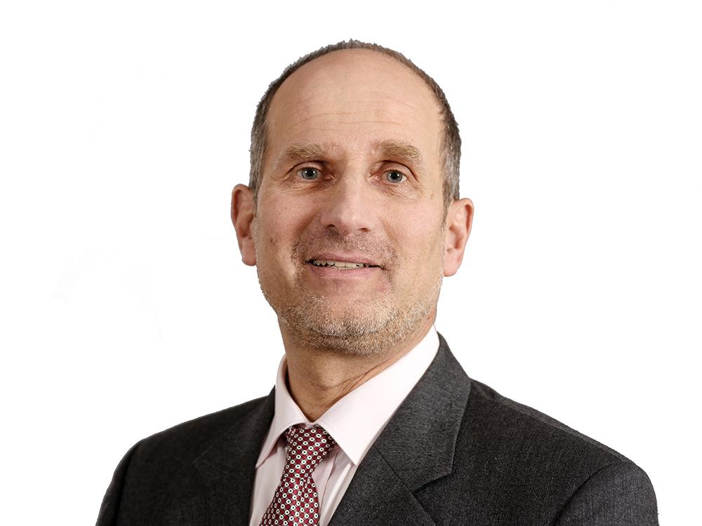 Dr. Lars Wohlfahrt