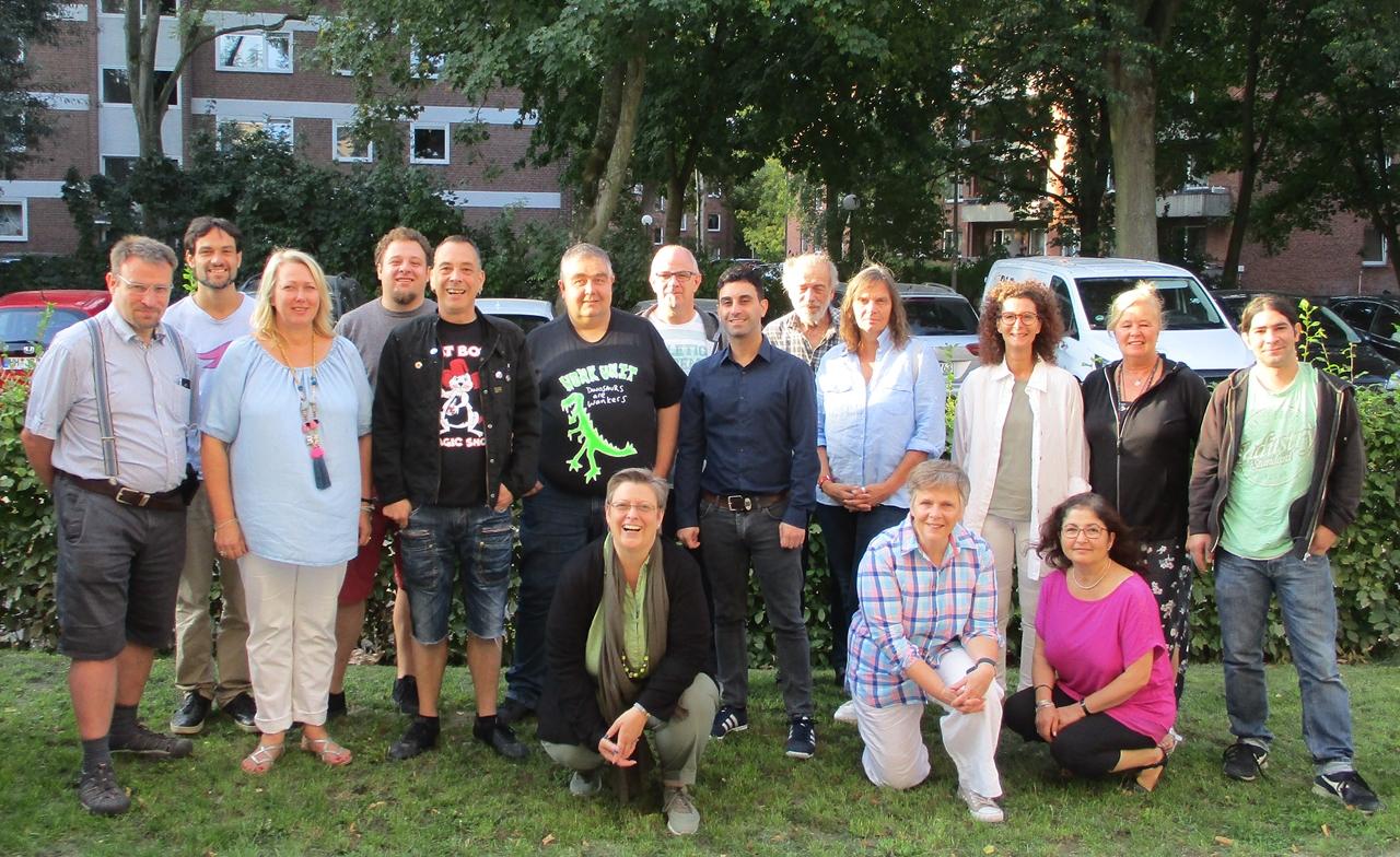 Betriebsrat der AWO Hamburg