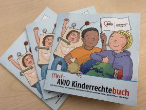 AWO Hamburg Kinderrechtebuch