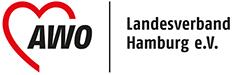 AWO Landesverband Hamburg Logo